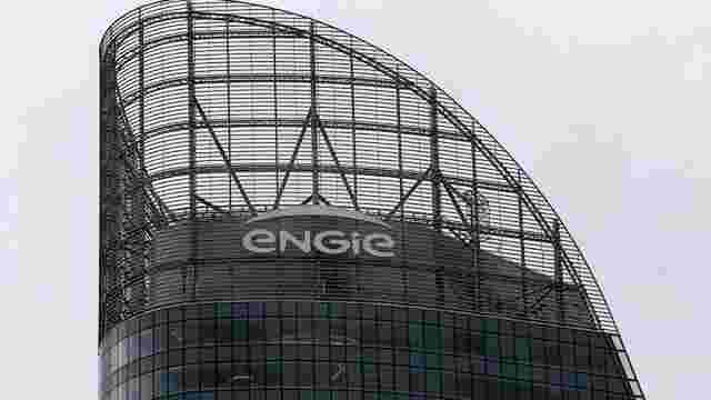 Французька компанія Engie зберігатиме газ в Україні