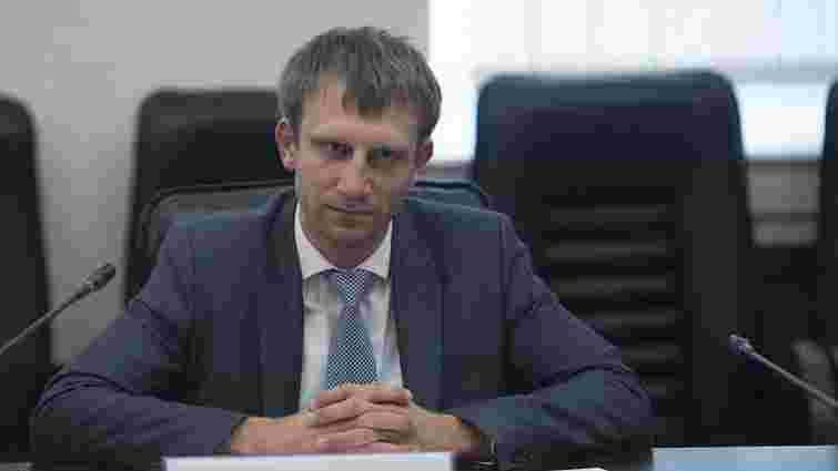 Головою Нацагентства з повернення активів обрали заступника міністра юстиції Янчука