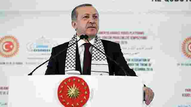 Турецька армія увійшла до Сирії для повалення режиму Асада, – Ердоган