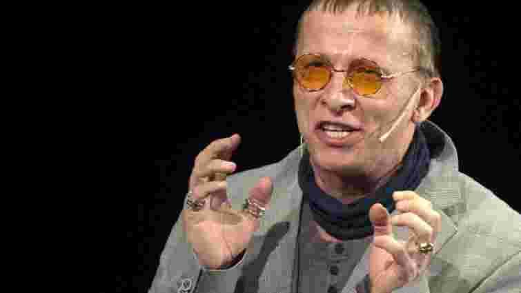 Нардеп закликав 28 держав внести російського актора Івана Охлобистіна у список нев'їзних осіб