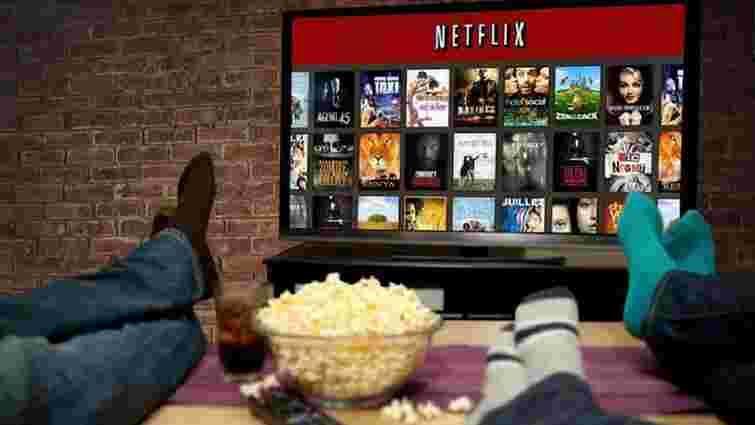 Netflix готує локалізацію для українських глядачів