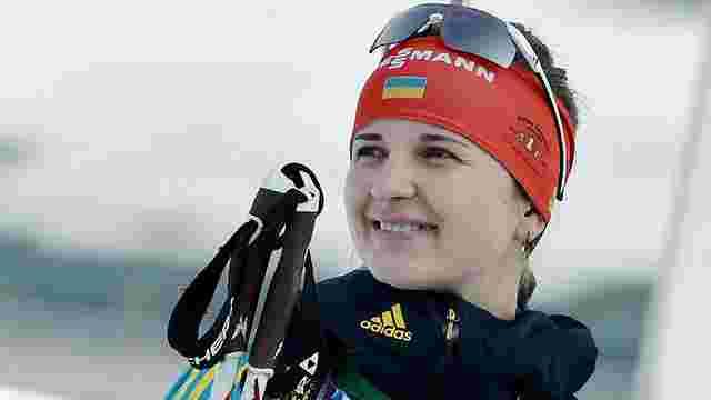 Молода біатлоністка показала найкращий результат серед українок в індивідуальній гонці