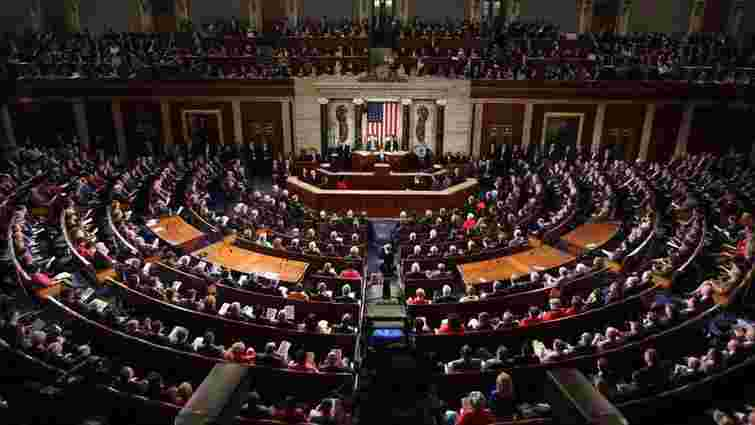 Конгрес США затвердив виділення Україні $350 млн на оборону в 2017 році