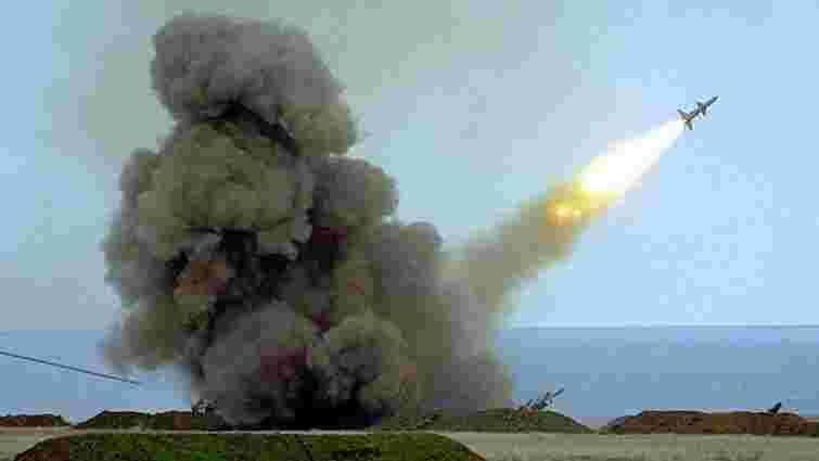 Кораблі ЧФ РФ вийшли в море через навчальні ракетні стрільби України біля Криму