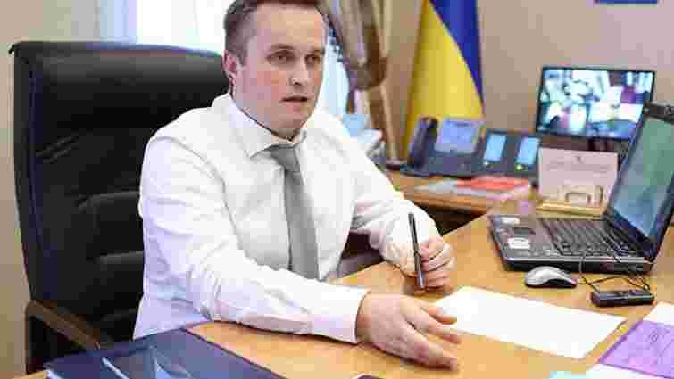 Суддю Київського апеляційного суду затримали на хабарі