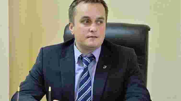 НАБУ просить притягнути до відповідальності Холодницького, – Луценко