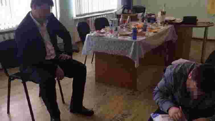 У Херсонській області затримали на хабарі прокурора