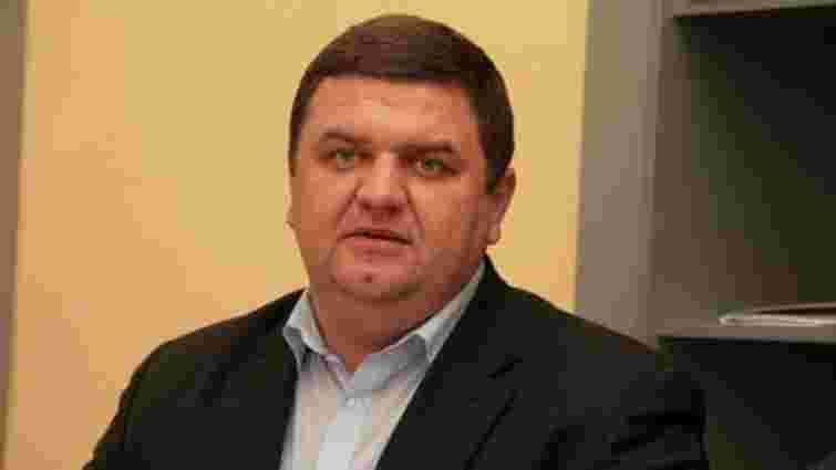 Підозрюваний у хабарництві Юрій Голець сплатив ₴2 млн, щоб вийти на волю