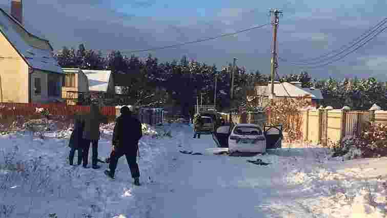 У ГПУ встановили, хто з правоохоронців першим відкрив вогонь під час перестрілки на Київщині