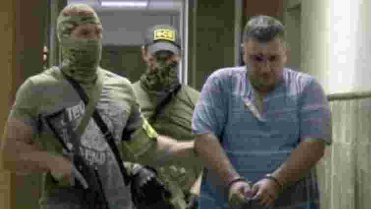 Московський суд продовжив арешт для «українських диверсантів» затриманих в Криму