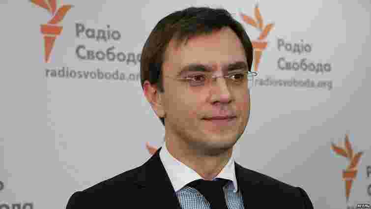 Міністр інфраструктури має претензії до роботи голови «Укрзалізниці» Войцеха Бальчуна