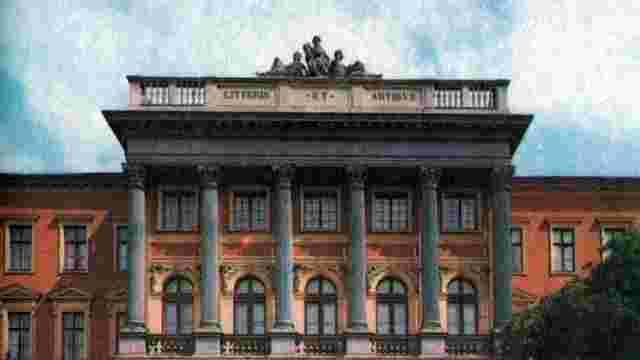 Екзамен з історії «Львівської політехніки»