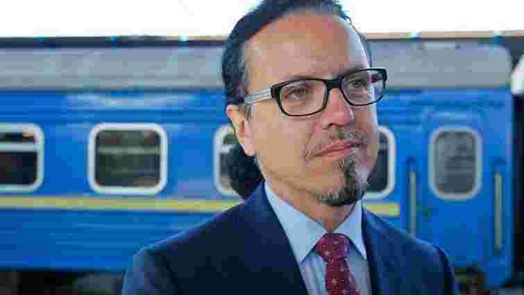 «Укрзалізниця» залучить €300 млн кредиту для модернізації