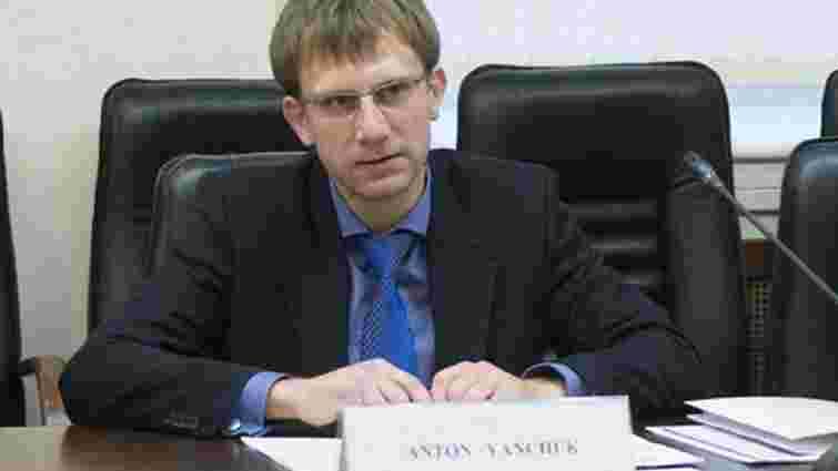 Кабмін призначив голову Нацагентства з розшуку та повернення корупційних активів