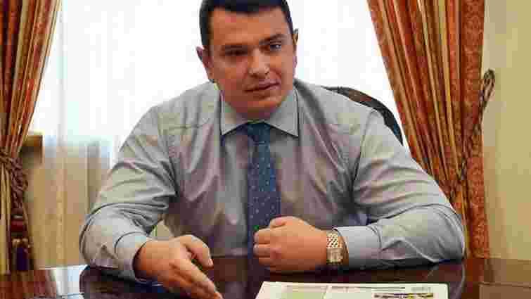 НАБУ почало розслідувати заяви Олександра Онищенка про підкуп депутатів