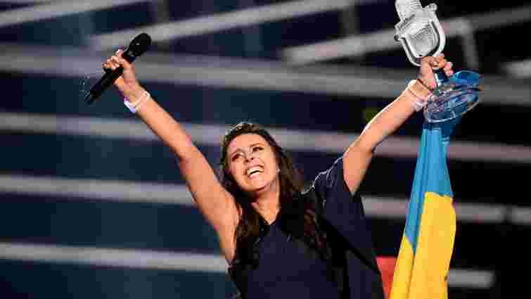 Найпопулярнішим серед українців у 2016 році  став кліп російської групи