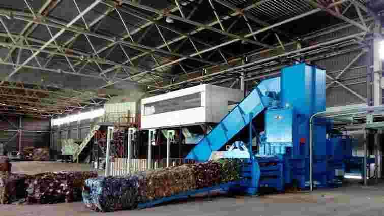 На Львівщині шукають інвестора для будівництва сміттєпереробного заводу