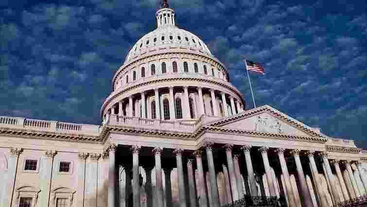 Сенат США схвалив виділення Україні $350 млн у бюджеті Пентагону
