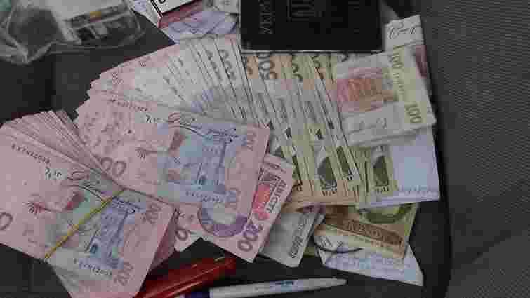 СБУ викрила канал фінансування тероризму через виплати псевдопереселенцям у Запоріжжі