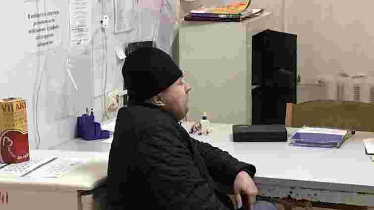 В Ужгороді п'яний суддя на BMW більше години намагався втекти від патрульної поліції