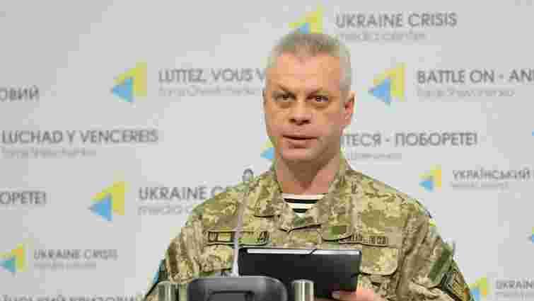 На Донбасі бойовики із погрозами вимагали харчів від спостерігачів місії ОБСЄ