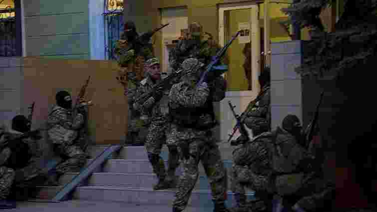 Суд відпустив екс-керівника міліції Краматорська звинувачуваного у сепаратизмі