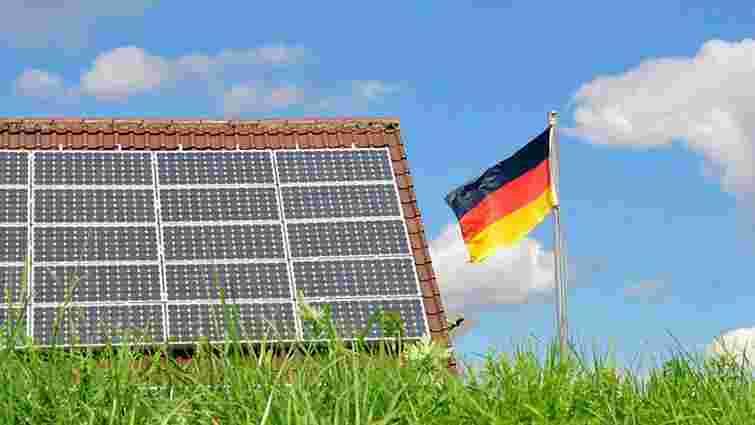Німецька компанія побудує на Сумщині сонячну електростанцію