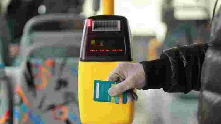 На впровадження електронного квитка у громадському транспорті Вінниця витратить €8 млн