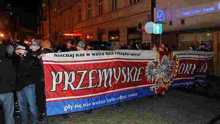 У Польщі зареєстрували петицію про заборону антиукраїнських акцій під патронатом влади