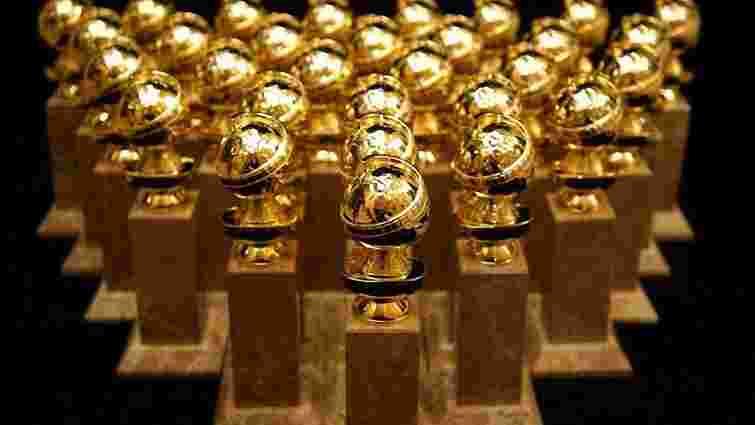 Оголошені номінанти на кінопремію «Золотий глобус-2017»
