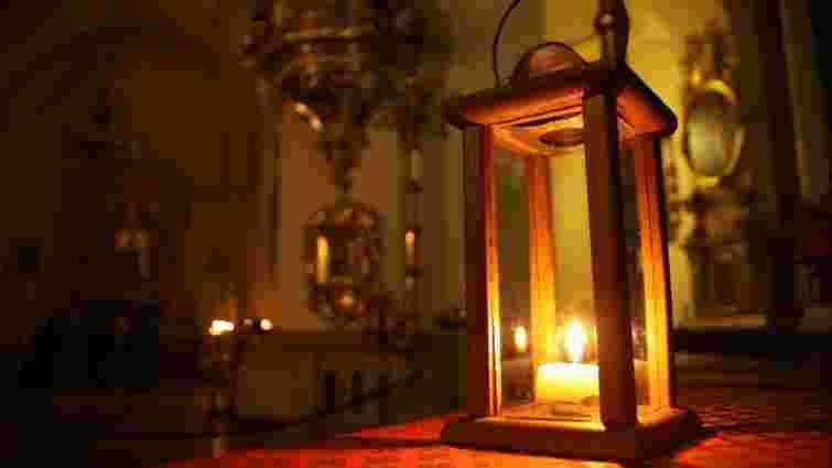 Вифлеємський вогонь привезуть до Львова 17 грудня