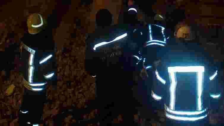 Гройсман пообіцяв допомогти постраждалим унаслідок обвалу гуртожитку в Чернігові