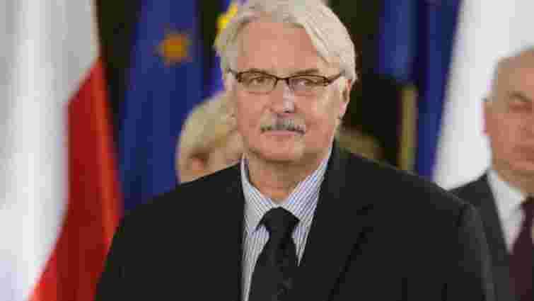 Польща виступила проти вимог Нідерландів до Угоди про асоціацію Україна-ЄС