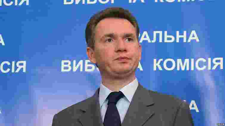 Голова Антикорупційної прокуратури підписав підозру голові ЦВК Михайлові Охендовському