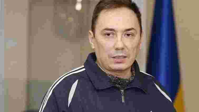 Підозрюваного у шпигунстві полковника ЗСУ Івана Без'язикова заарештували на два місяці