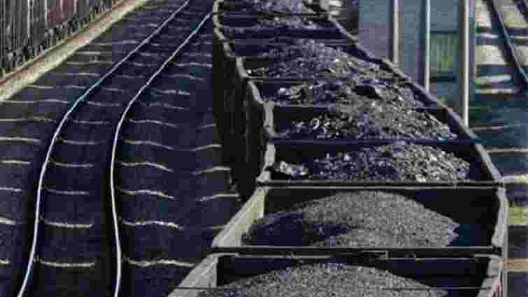 Віце-прем'єр повідомив, скільки вугілля купує Україна з окупованих територій