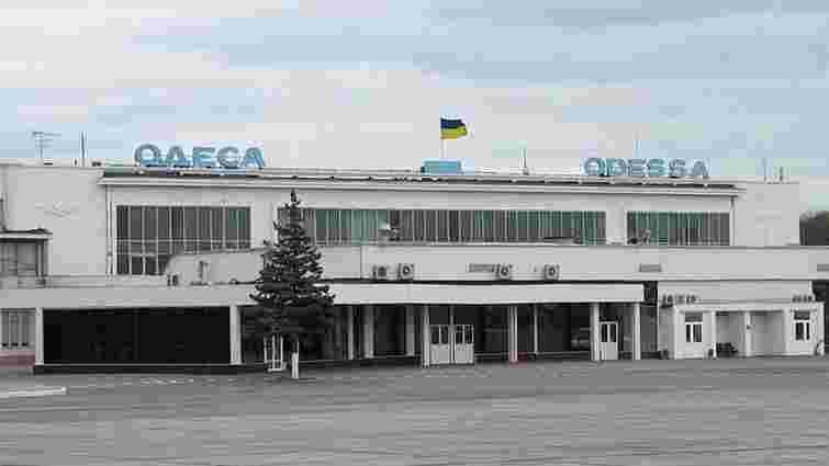 Детективи НАБУ провели обшук в адміністрації аеропорту «Одеса»