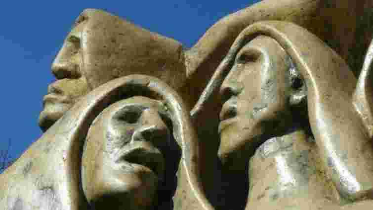 В Італії відкрили пам'ятник жертвам Голодомору