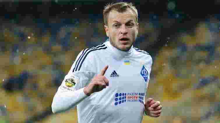 Футболіст Олег Гусєв може продовжити кар'єру в США або Туреччині