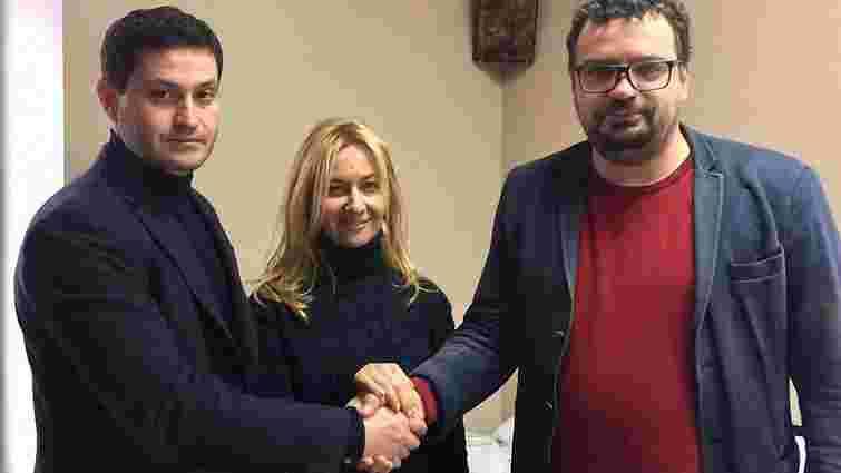 Режисер Ахтем Сеітаблаєв розпочав роботу над фільмом  «Кіборги»