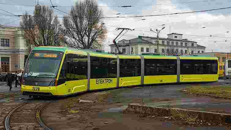 Львівське підприємство увійшло до трійки лідерів з постачання громадського транспорту в Україні