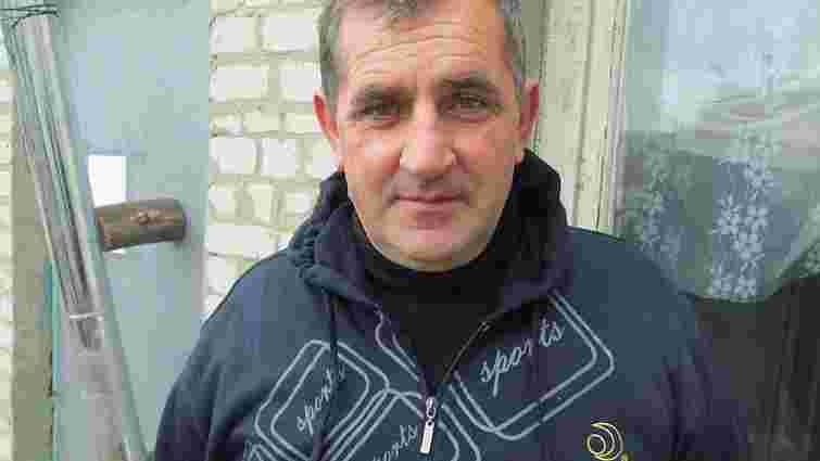 На Світодарській дузі у зоні АТО загинув 47-річний мешканець Львівщини