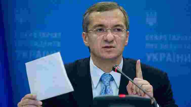 Новий голова націоналізованого «ПриватБанку» зробив першу заяву