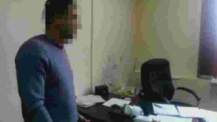 У Дніпрі на хабарі затримали депутата міської ради