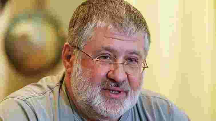 Ігор Коломойський вперше прокоментував націоналізацію «ПриватБанку»