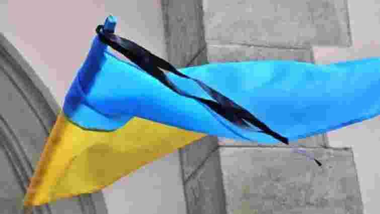 Троє бійців ЗСУ загинули у полоні терористів на Світлодарській дузі