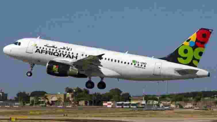 У Лівії невідомі захопили пасажирський літак