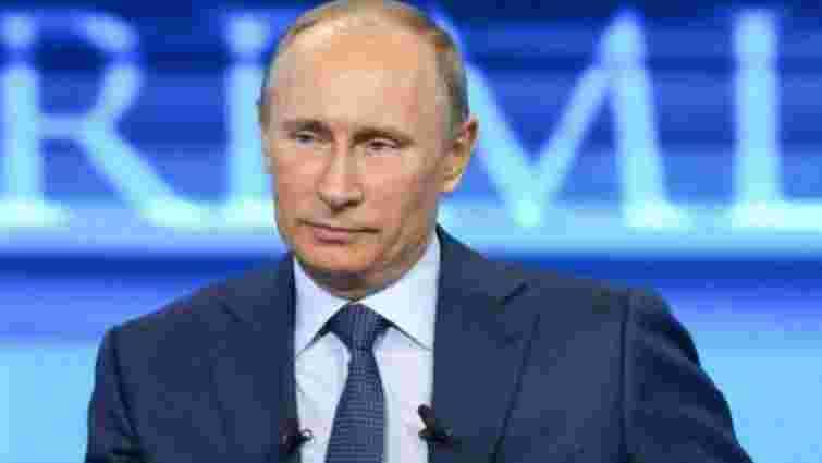 Росія підключила Крим до своєї газотранспортної системи