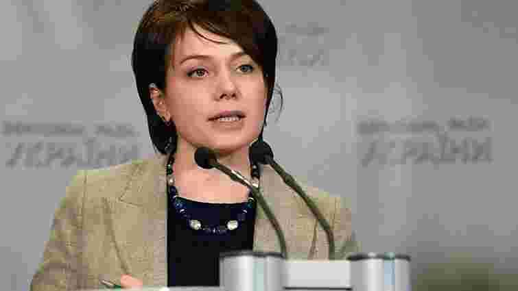 Міністр освіти подякувала США за підтримку реформ української освіти