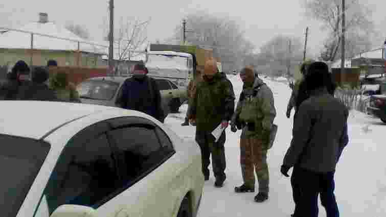 На Донеччині на хабарі затримали поліцейського